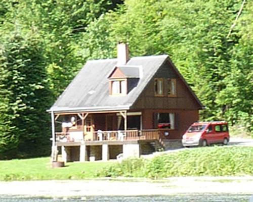 location chalet ardenne belge alle sur semois chalets de la semois accueil