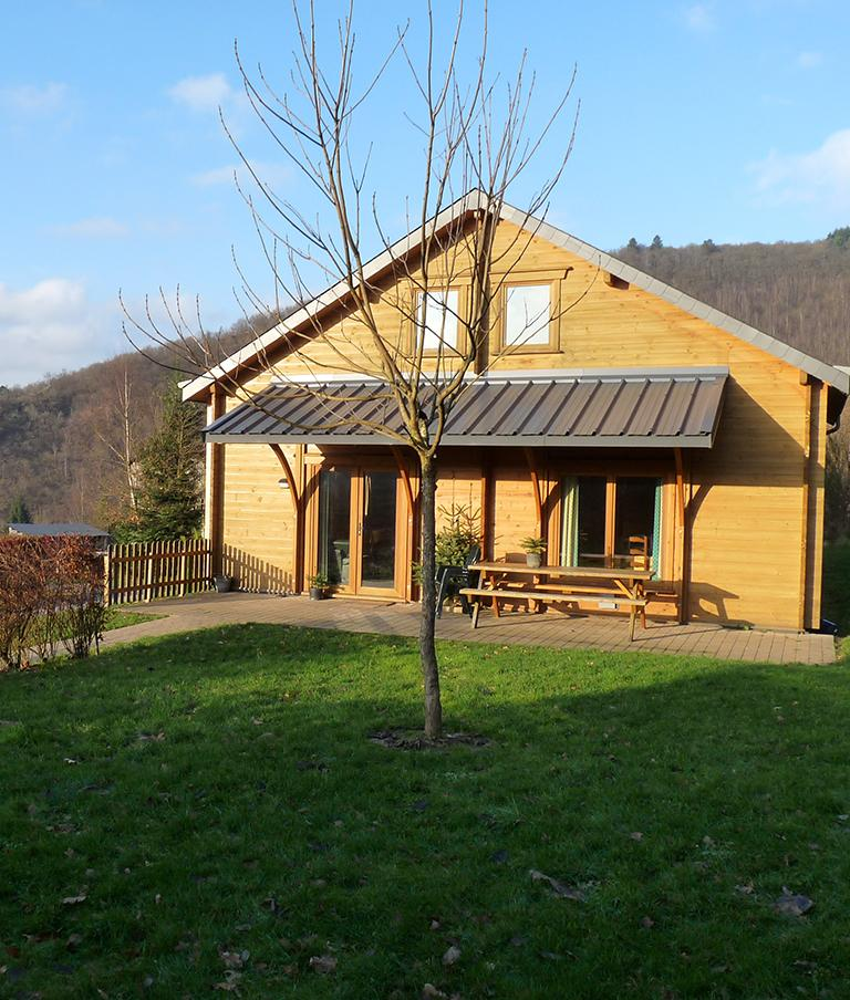 chalet-8-13pers-ardennen-te-huur
